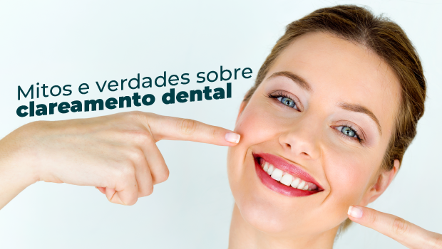 Depois de pesquisar bastante você ainda não encontrou um lugar que te mostre os mitos e verdades sobre clareamento dental